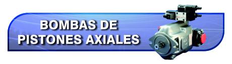 Bombas Pistones Axiales