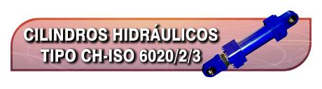 Cilindros Hidraulicos CH