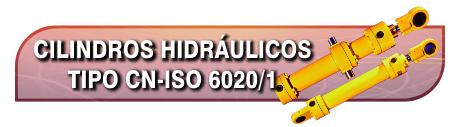 Cilindros Hidraulicos CN