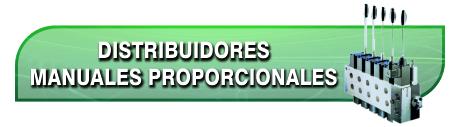 Electrovalvulas D Manuales Proporcionales