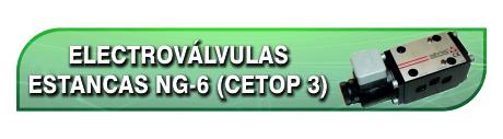 Electrovalvulas Estancas NG6