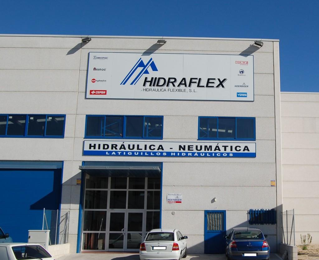 Hidraflexvillaverde