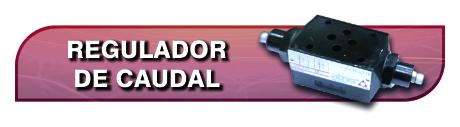 Modulares Regulador Caudal